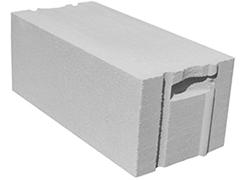 Блоки мелкоячеистые Д500 575*300*188/1,3 м3/40 шт, ПЗСП 1шт=0,0324м3(газоблок)