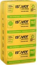 Изовер Классик Плита-100/Е/7(0,5м3; 5м2) (100*610*1170)/40шт в пал