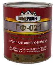 Грунтовка ЛАТЭК  ГФ-021 красно-коричневая  27 кг