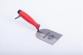 Кельма штукатурная 100 мм нерж.сталь двухкомп.рукоятка арт 126100