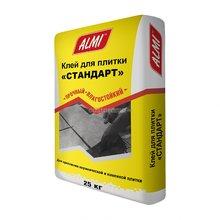 "Клей ""АЛМИ   Стандарт"" (25кг) /56"