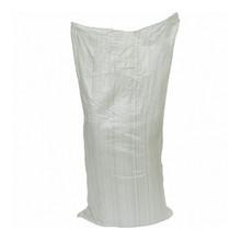 Мешки для мусора 50 кг белый 50*90 см Россия