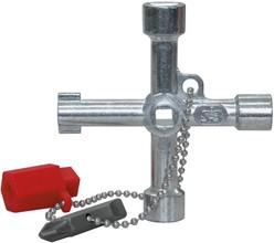 Ключ для электрошкафа арт 20444500