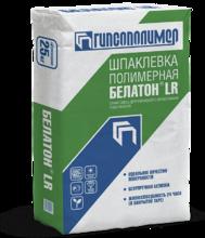 """Шпаклевка """"ГП  Белатон"""" (3кг)/10  полимерная"""