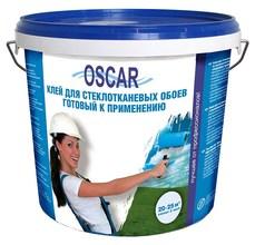 """Клей д/стеклообоев """"OSCAR"""" 5 кг, готовый к применению GOs5"""