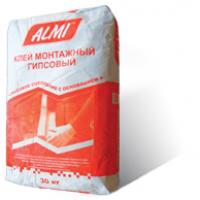 """Клей монтажный """"АЛМИ"""" (30кг)/40"""