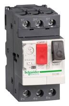 Выключатель д/защиты двигателя 0,63-1 А (арт 2206)