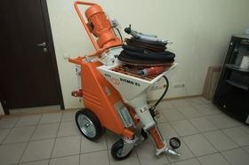 Машина штукатурная RITMO XL 230/400 FU