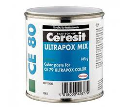 Пигмент Ceresit зеленый 02 (3л)