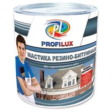 Мастика Резино-Битумная 20 л/16 кг (Профилюкс)