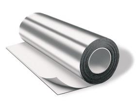 Фольга алюминиевая 100 мкм 1,2*10 м (12 м2)