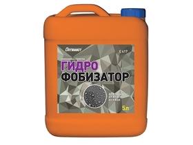 "Гидрофобизатор  10 л ТМ ""ОПТИМИСТ"""