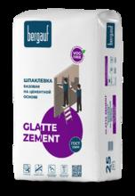"Шпатлевка ""BERGAUF  Glatte Zement"" (25кг) /54 цементная"