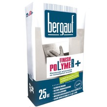"""Шпаклёвка """"BERGAUF  Finish Polymer"""" (25кг)/54  полимерная"""