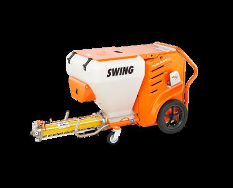 Машина шпаклевочная SWING L FC-230 airless