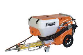 Машина шпаклевочн SWING L FC-230 airless