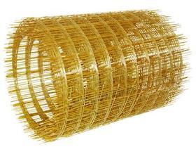 Сетка полимернокомпозитная стеклопластиковая 50*50*2 (1*50 м)