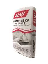 "Шпаклевка  белая АЛМИ ""ФАСАДНАЯ"" (25кг)/56"